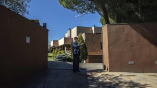 Μυστηριώδης εισβολή στην πρεσβεία της Βόρειας Κορέας στη Μαδρίτη - Πώς εμπλέκεται το FBI