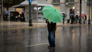 Έκτακτο δελτίο επιδείνωσης καιρού: Καταιγίδες και χαλαζοπτώσεις θα «χτυπήσουν» τη χώρα
