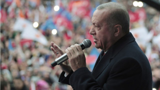Τουρκία: Υψηλού ρίσκου οι εκλογές της Κυριακής για τον Ερντογάν
