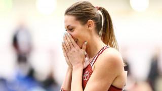 Καταρίνα Μπάουερ: Η πρώτη αθλήτρια με απινιδωτή που θα συμμετέχει στους Ολυμπιακούς Αγώνες