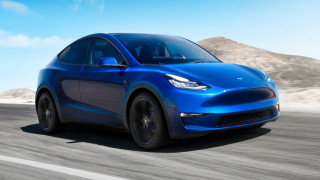 Απίστευτη Tesla: Αύξησε την τιμή του Model Y μόλις 2 εβδομάδες μετά την επίσημη παρουσίασή του