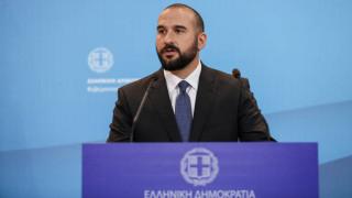 Τζανακόπουλος: Στόχος η προστασία της λαϊκής κατοικίας - Διευθετούμε οριστικά το ζήτημα