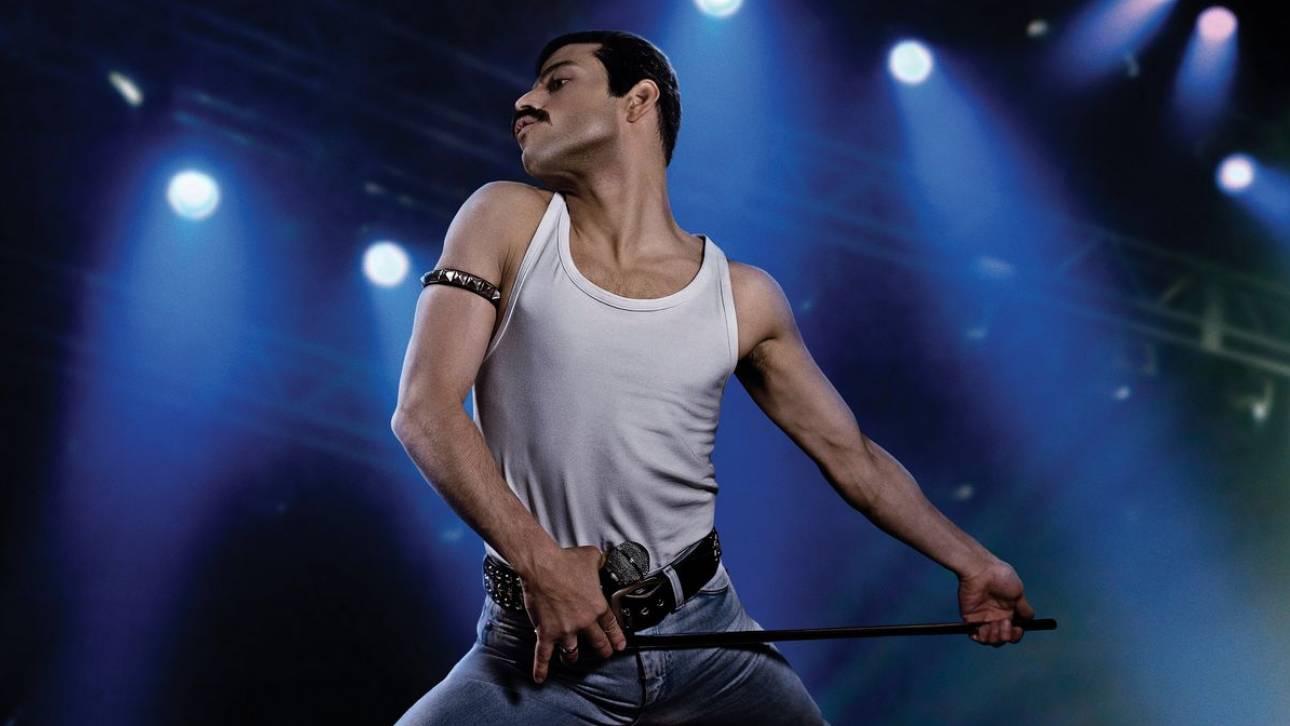 Οι Κινέζοι «πετσόκοψαν» το Bohemian Rhapsody