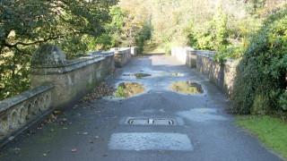 Μυστήριο: Γιατί σκοτώνονται μαζικά σκύλοι σε γέφυρα της Σκωτίας;