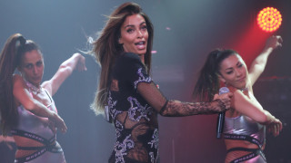 Ε, λοιπόν ναι, η Ελένη Φουρέιρα κάνει διεθνή καριέρα: Η συνεργασία με τον Snoop Dogg