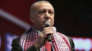 «Αντίποινα» Ερντογάν στον Τραμπ η μετατροπή της Αγίας Σοφίας σε τζαμί