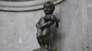 Βρυξέλλες: Τέλος στη σπατάλη νερού από το διάσημο Manneken Pis