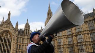 Brexit: Οι Eργατικοί θα υποστηρίξουν την παραμονή στην τελωνειακή ένωση
