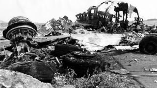 42 χρόνια από το χειρότερο αεροπορικό δυστύχημα όλων των εποχών: Πόσο ασφαλές είναι να πετάμε;