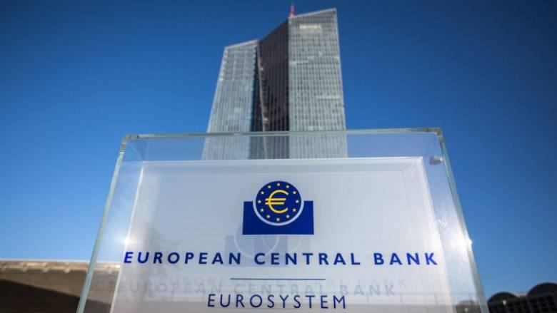 Οι ελληνικές τράπεζες εξαρτώνται ακόμη από τη στήριξη των φορολογουμένων – Μελέτη της ΕΚΤ