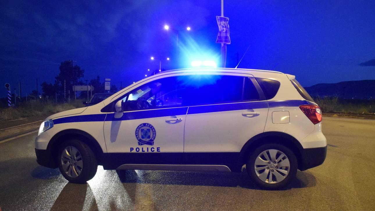 Ένοπλη ληστεία σε σούπερ μάρκετ στο Ολυμπιακό Χωριό