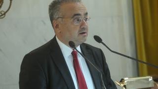 Δημήτρης Βερβεσός στο CNN Greece: Θα οδηγηθούμε σύντομα σε πλειστηριασμούς πρώτης κατοικίας