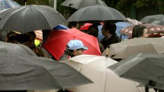 Καιρός: Έκτακτες οδηγίες της Γ.Γ Πολιτικής Προστασίας για την κακοκαιρία