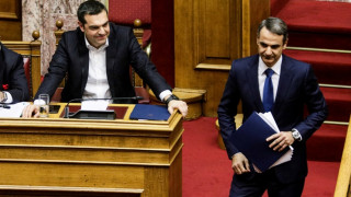Οι σχεδιασμοί στα δύο κομματικά επιτελεία: Σε ποιους ψηφοφόρους προσβλέπουν ΣΥΡΙΖΑ και ΝΔ