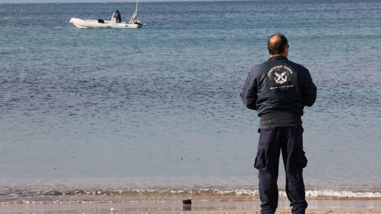 Θρίλερ ανατολικά της Χίου: Αγνοούνται δύο μετανάστες