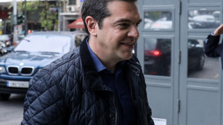 Στη Θεσσαλονίκη σήμερα ο Τσίπρας