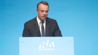 Σταϊκούρας: Πώς θα εφαρμόσει η ΝΔ τις δικαστικές αποφάσεις για τα αναδρομικά
