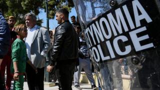 Κόρινθος: Σήμερα η απολογία του 35χρονου που σκότωσε επίδοξο διαρρήκτη – Φόβοι για επεισόδια