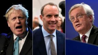 Brexit: Αυτοί είναι οι πιθανοί «μνηστήρες» για τη θέση της Τερέζα Μέι