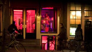Τέλος οι βόλτες στα Κόκκινα Φανάρια του Άμστερνταμ