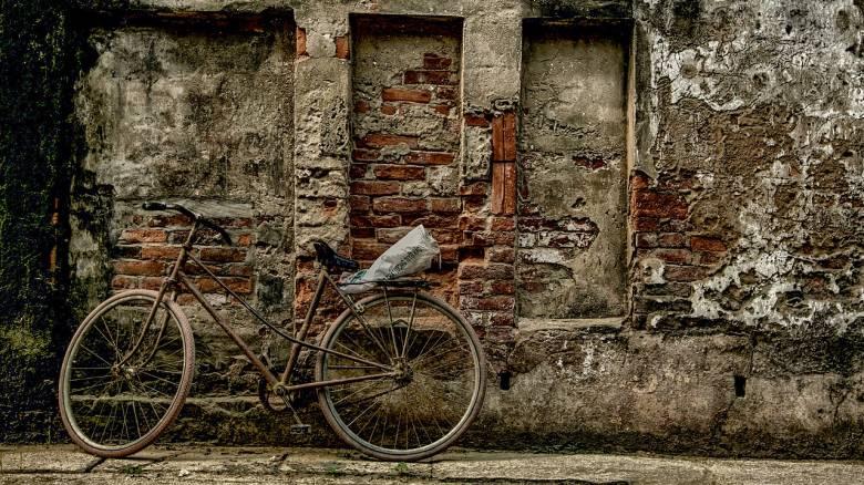 Πρωτοφανές: Επέστρεψε ποδήλατο που έκλεψε και άφησε απολογητικό σημείωμα