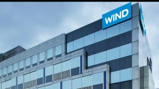 Wind Ελλάς: με θετικό πρόσημο και το 2018