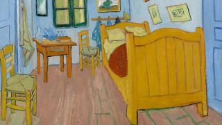 Χώροι από έξι διάσημους πίνακες ζωγραφικής «ζωντανεύουν» ψηφιακά