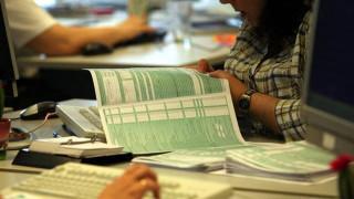 ΑΑΔΕ: Μέχρι πότε παρατάθηκε η προθεσμία υποβολής καταστάσεων φορολογικών στοιχείων 2018