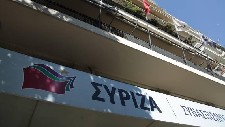 ΣΥΡΙΖΑ για Μητσοτάκη: Παίζει μικροπολιτικά παιχνίδια με ακροδεξιά και συνωμοσιολογικά σενάρια