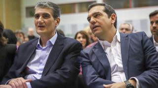 Τσίπρας: Μαζί θα δώσουμε τη μάχη για να ξανακερδίσουμε τη Μακεδονία