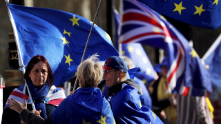 Brexit: Τρίτη ευκαιρία για τη Συμφωνία Αποχώρησης της Μέι την Παρασκευή