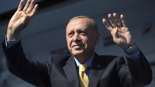 ΗΠΑ: «Μπλόκο» στην πώληση των F-35 στην Τουρκία