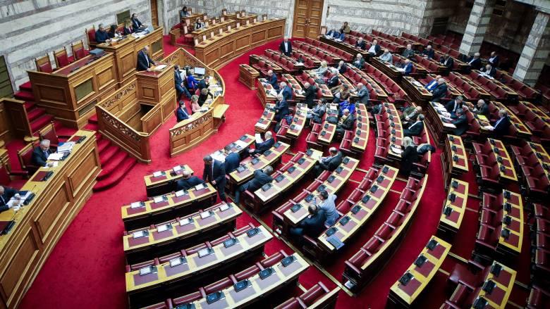 Πρώτη κατοικία: Το μεσημέρι της Παρασκευής η ονομαστική ψηφοφορία για το νέο πλαίσιο προστασίας
