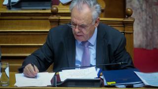 «Ναι» από Δραγασάκη στην τροπολογία για την τακτοποίηση των χρεών αθλητικών ομάδων