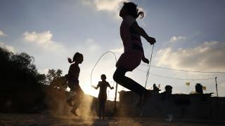 Γάζα: Νεκρά 40 παιδιά στα σύνορα με το Ισραήλ σε ένα χρόνο