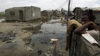 Μοζαμβίκη: Αυξήθηκαν τα κρούσματα χολέρας μετά το πέρασμα του κυκλώνα Ιντάι (pics)