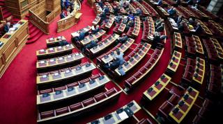 Προστασία α' κατοικίας: Η Βουλή ψηφίζει τη νέα ρύθμιση