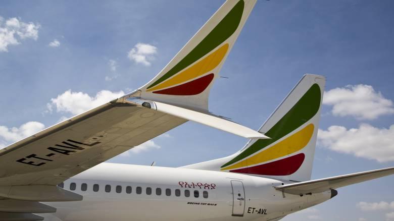 Ethiopian Airlines: Τα πρώτα ευρήματα από τα «μαύρα κουτιά» του Boeing 737 MAX 8