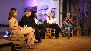 «Διάλογοι» για το ρεμπέτικο στη Σύρο