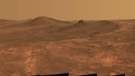 Νέες ενδείξεις για ύπαρξη βαθιών υπόγειων υδάτων στον Άρη