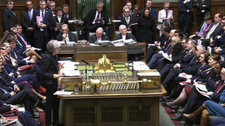 Brexit: Σε εξέλιξη η συζήτηση για τη Συμφωνία Αποχώρησης