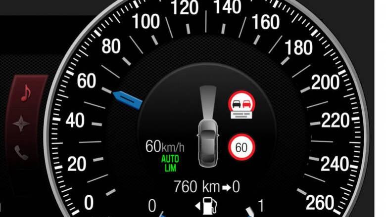 Τι θα κάνει και τι δεν θα κάνει ο αυτόματος περιοριστής ταχύτητας των αυτοκινήτων από το 2022;