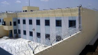 Επίθεση κρατουμένου σε σωφρονιστικό υπάλληλο στις φυλακές Τρικάλων