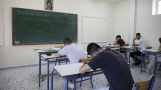 Κρήτη: Μαθητής λυκείου χτύπησε το διευθυντή