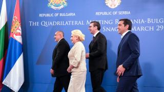 Τσίπρας από Βουκουρέστι: Σε κίνδυνο η ευρωπαϊκή προοπτική της Αλβανίας