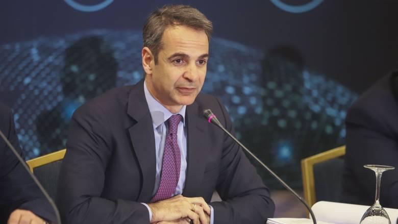 Μητσοτάκης: Ο ΣΥΡΙΖΑ πέφτει, αλλά τα προβλήματα που προκάλεσε με τις Πρέσπες μένουν όρθια