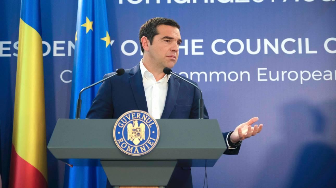 Αυστηρό μήνυμα Τσίπρα σε Αλβανία για τη δήμευση της περιουσίας Ελλήνων στη Χειμάρρα