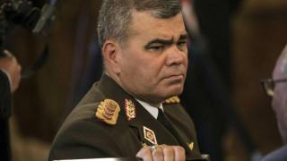 Βενεζουέλα: Ο υπουργός Άμυνας υποστηρίζει ότι σύμβουλος του Τραμπ τον πιέζει με μηνύματα
