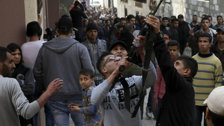 Γάζα: Νεκρός από ισραηλινά πυρά ένας 20χρονος Παλαιστίνιος