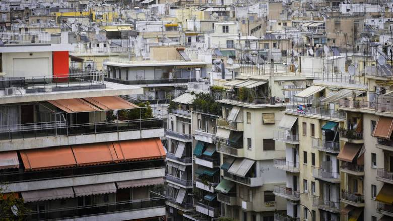 Airbnb και Golden Visa «φουσκώνουν» τις τιμές ακινήτων